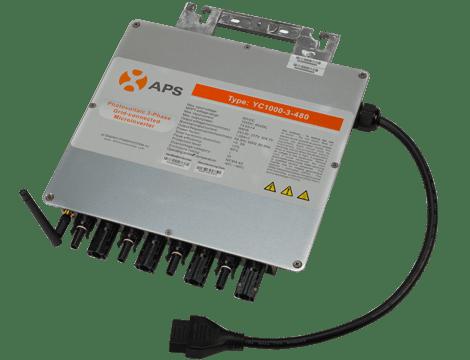 APSYSTEMS-inverter