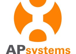 APsystems logo - secondary